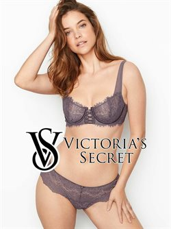 Clothing & Apparel offers in the Victoria's Secret catalogue in Massillon OH ( 19 days left )