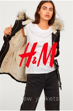 Clothing & Apparel deals in the H&M weekly ad in Daly City CA