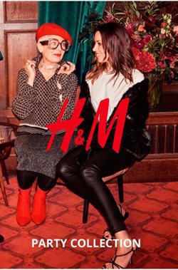 H&M deals in the Bayamon PR weekly ad