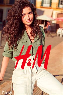 H&M deals in the Kingston NY weekly ad