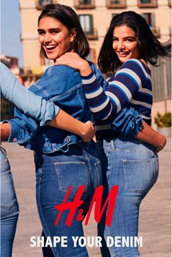 H&M deals in the Las Vegas NV weekly ad