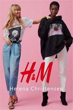 H&M catalogue ( 20 days left )