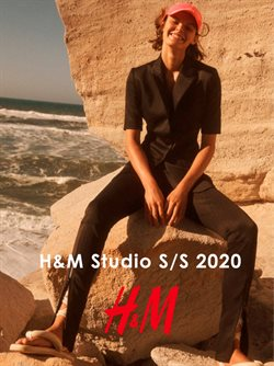 H&M catalogue in San Francisco CA ( 3 days left )