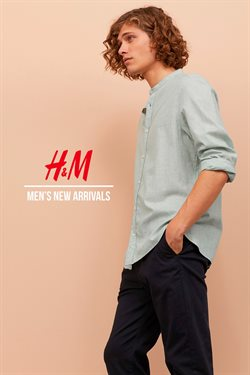 H&M catalogue in Framingham MA ( 12 days left )