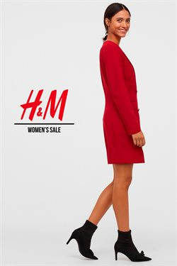 H&M catalogue Hawthorn Mall in Vernon Hills IL ( 26 days left )
