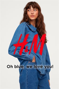 Clothing & Apparel offers in the H&M catalogue in Mcallen TX ( 13 days left )
