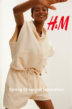 H&M catalogue in San Francisco CA ( 21 days left )