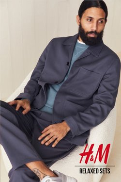 H&M catalog ( 3 days left)