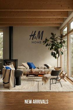 H&M catalog ( 23 days left)