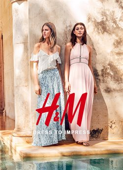 H&M deals in the New York weekly ad