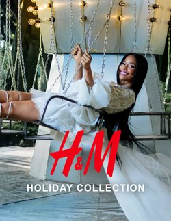 H&M deals in the Lancaster PA weekly ad