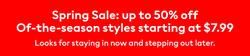 H&M coupon in Cranston RI ( Expires tomorrow )
