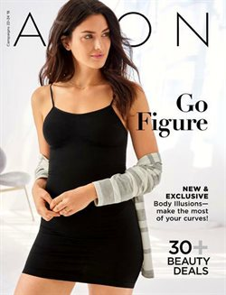 Avon deals in the Syracuse NY weekly ad