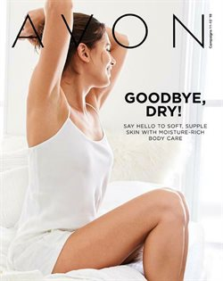 Beauty & Personal Care deals in the Avon weekly ad in Saint Augustine FL