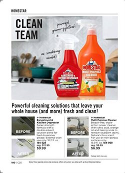 Cleaners deals in Avon