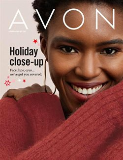 Beauty & Personal Care offers in the Avon catalogue in Danbury CT ( 6 days left )
