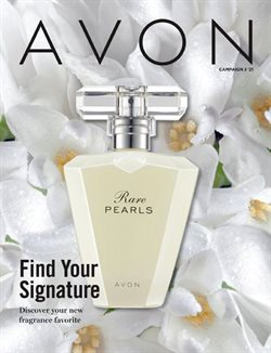 Beauty & Personal Care offers in the Avon catalogue in High Point NC ( Expires today )