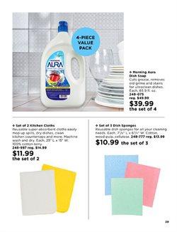 Soap deals in Avon