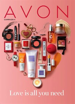 Beauty & Personal Care offers in the Avon catalogue in Honolulu HI ( 2 days ago )