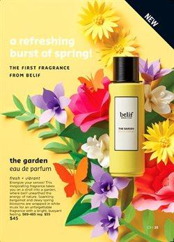 Fragrances deals in Avon