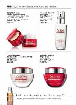 Dual deals in Avon