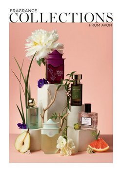 Beauty & Personal Care deals in the Avon catalog ( 6 days left)