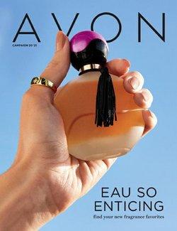 flower deals in the Avon catalog ( 6 days left)