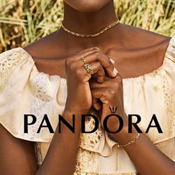 Jewelry & Watches deals in the Pandora weekly ad in Minneapolis MN