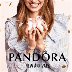 Jewelry & Watches deals in the Pandora weekly ad in Norcross GA