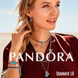 Jewelry & Watches deals in the Pandora weekly ad in Johnstown PA