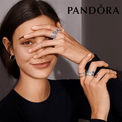 Jewelry & Watches deals in the Pandora weekly ad in Akron OH