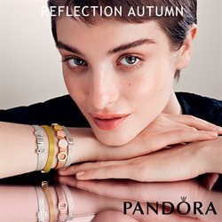 Jewelry & Watches deals in the Pandora weekly ad in Redding CA