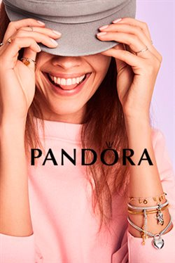 Jewelry & Watches deals in the Pandora weekly ad in Whittier CA