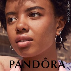 Jewelry & Watches deals in the Pandora weekly ad in Fontana CA