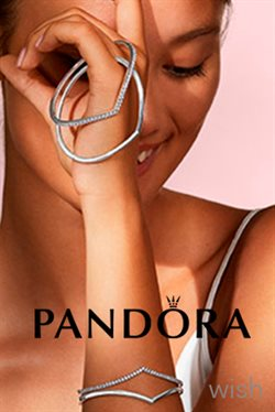 Jewelry & Watches deals in the Pandora weekly ad in Acworth GA