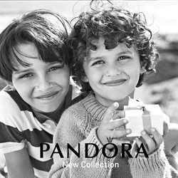 Jewelry & Watches deals in the Pandora weekly ad in Lancaster PA