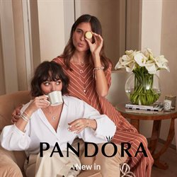 Jewelry & Watches deals in the Pandora weekly ad in Mission TX