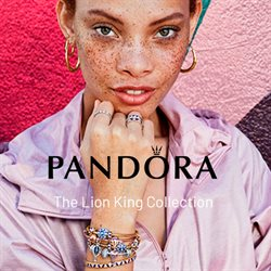 Jewelry & Watches deals in the Pandora weekly ad in Erie PA