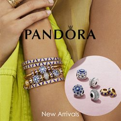 Jewelry & Watches deals in the Pandora weekly ad in Spartanburg SC