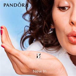 Jewelry & Watches deals in the Pandora weekly ad in Santa Clara CA