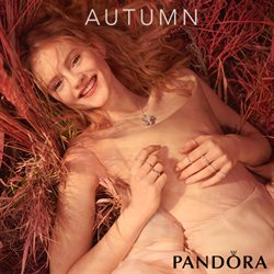 Jewelry & Watches deals in the Pandora weekly ad in New York