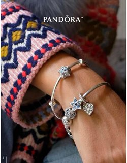 Jewelry & Watches deals in the Pandora weekly ad in Fullerton CA