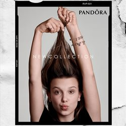 Jewelry & Watches deals in the Pandora weekly ad in Los Angeles CA