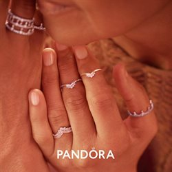 Jewelry & Watches deals in the Pandora weekly ad in Greenwood IN