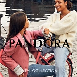 Jewelry & Watches offers in the Pandora catalogue in Richardson TX ( 27 days left )