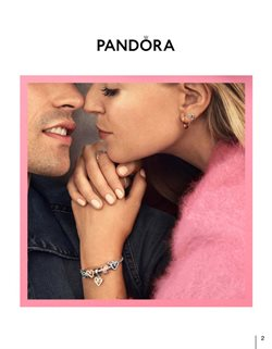 Jewelry & Watches offers in the Pandora catalogue ( 2 days ago )