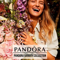 Luxury brands offers in the Pandora catalogue in Durham NC ( More than a month )