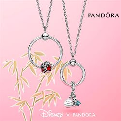 Pandora catalogue in Los Angeles CA ( More than a month )