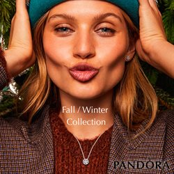 Clothing & Apparel offers in the Pandora catalogue in Hammond IN ( More than a month )