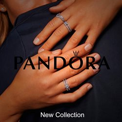 Pandora catalogue ( 2 days ago )